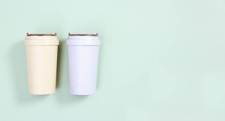 Reusable Travels Coffee Mugs