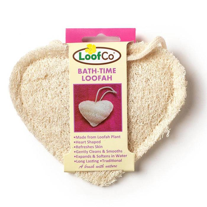 Bath Time Loofah - 100% Biodegradable & Vegan By Loofco