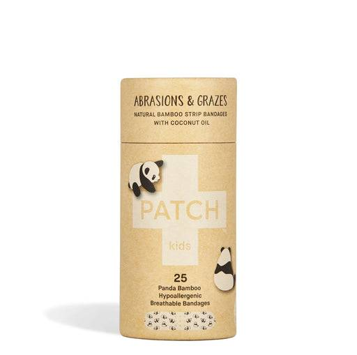 Patch Biodegradable Plasters Natural Organic Bamboo Plasters - Biodegradable in packaging