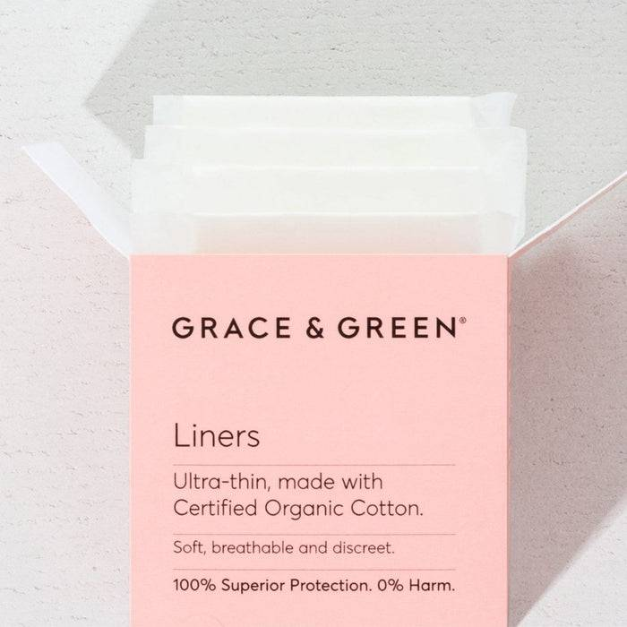 Organic Cotton Liners