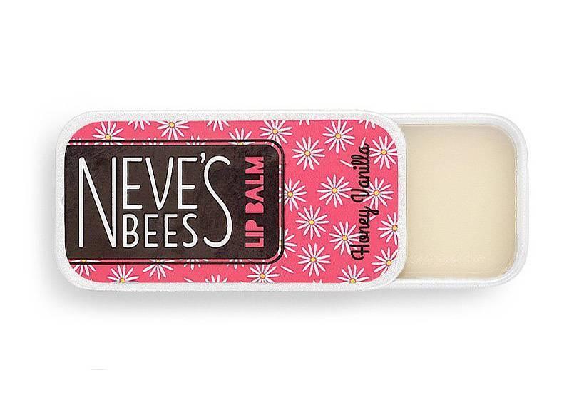 Honey Vanilla Lip Balm