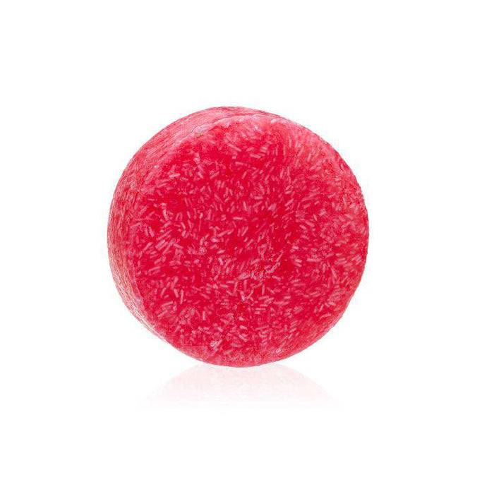 Zero Zen Solid Shampoo Bar -  Crazy Pomegranate SolidB-04 without container