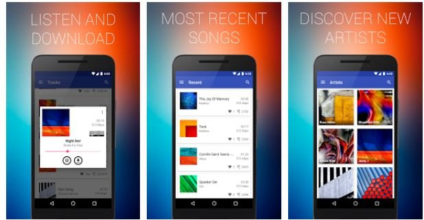 best free music downloading apps 2021