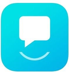 best free anonymous sms sending app iphone