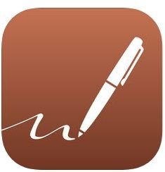 Best handwriting to text app iPhone 2021