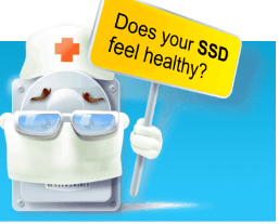 Best SSD health check monitor software windows 2021