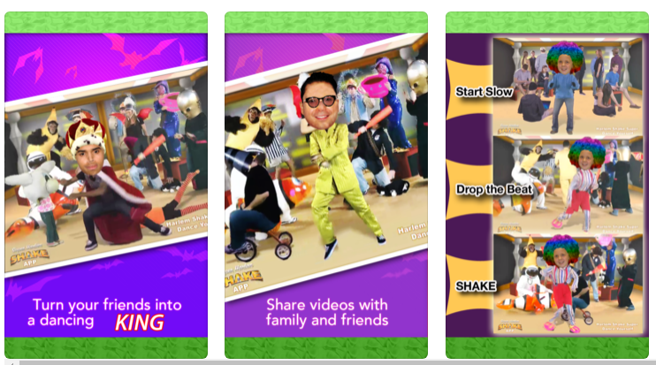 Best Dancing apps with photos Android/ iPhone 2021