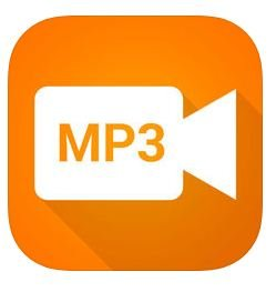 Best mp4 to mp 3 could converter apps iPhone 2021