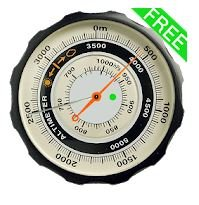 Best altimeter apps Android 2021