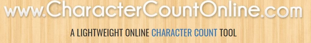 Best (Word&Character) Counter Tools 2021