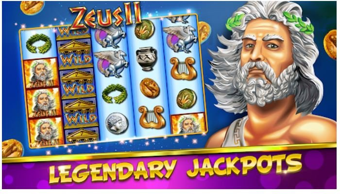 Best Casino Games Android/ iPhone 2021