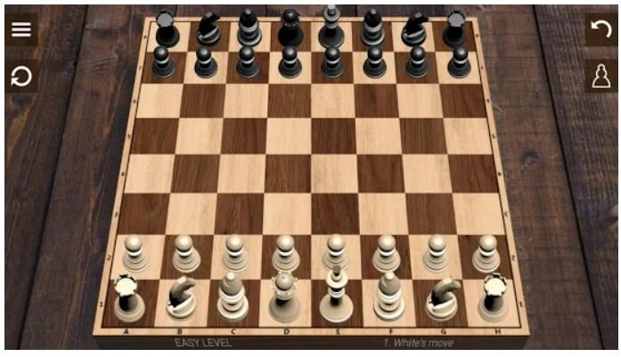 Best Chess Games Android/ iPhone 2021