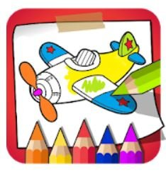Best Coloring Painting Games Android 2021