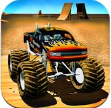 Best Monster Truck Games Android 2021