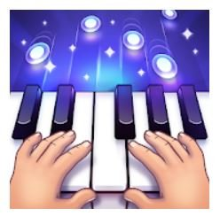 Best Piano Games Android 2021