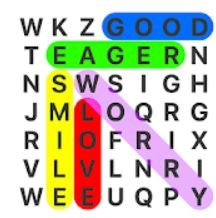 Best Word Search Games Android 2021