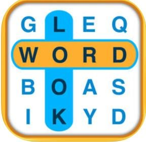 Best Word Search Games iPhone 2021
