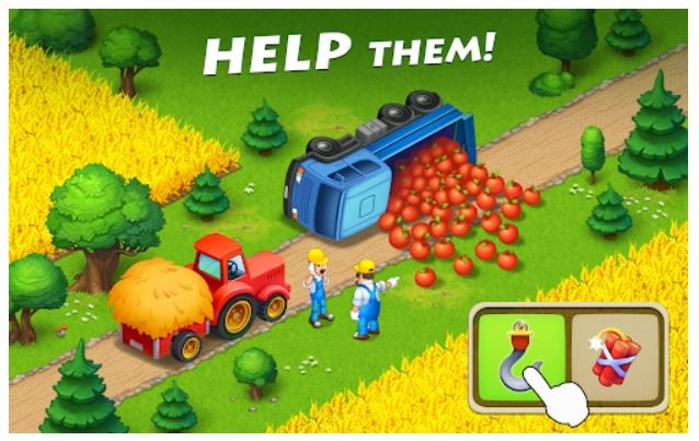 Best Farm Games Android/ iPhone 2021
