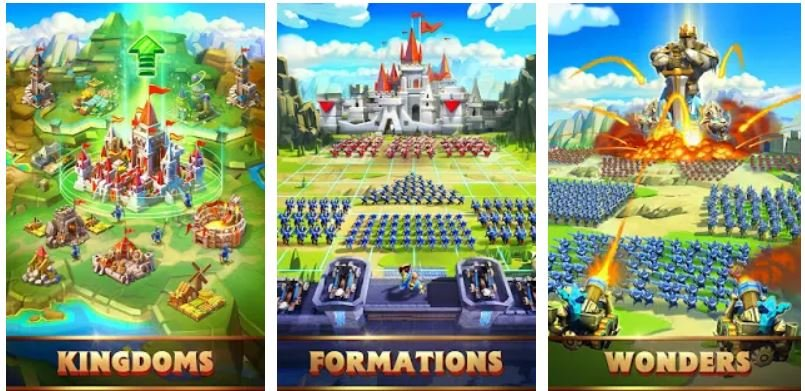 Best Strategy Games Android/ iPhone 2021