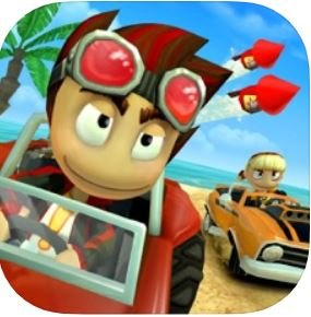 Best Kart Racing Games Android/ iPhone 2021