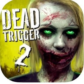 Best Zombie Games Android/ iPhone 2021
