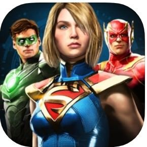 Best DC Games Android/ iphone 2021