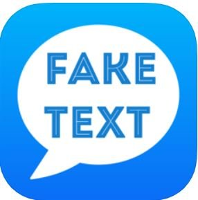Best Fake Text Message App iPhone