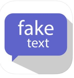 Best Fake Text Messages Apps iPhone