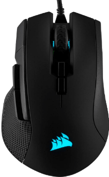 Mmo Gaming Mouse 2021