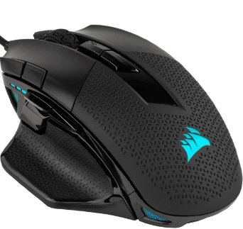 Best Mmo Gaming Mouse 2021