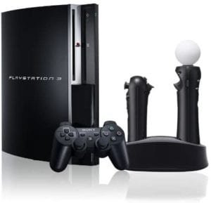 PS3 Controller Chargers 2021