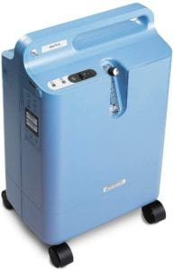 Portable Oxygen Concentrator 2021