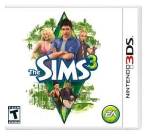 Nintendo DS-Simulator Games of All Time 2021