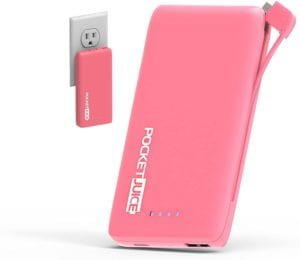 Portable Pocket Juice Charger 2020