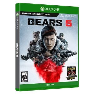 Best Xbox 2 Player Games 2020