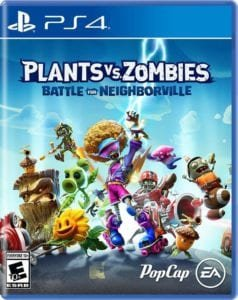 PS4 Couch Co-Op Games 2021