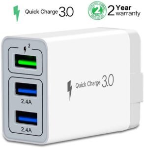 Best IPad Pro Charger 2021