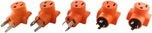 50 Amp to 30 Amp Adapters 2021