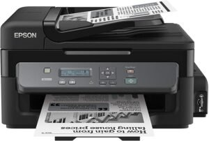 low Cost Per Page Printer India 2021