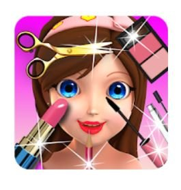 Barbie Games (Android/iPhone)
