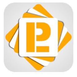 Poster Maker Apps (Android/Iphone)