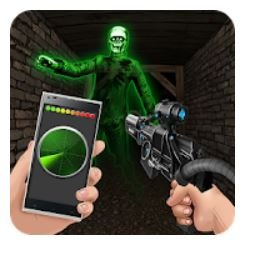Ghost Hunting Apps (Android/iPhone)