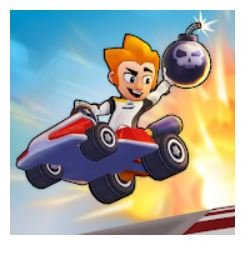 Kart Racing Games (Android/iPhone)