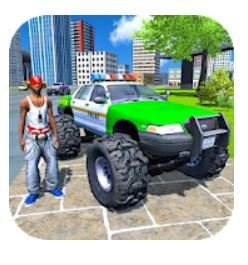 Monster Truck Games (Android/iPhone)