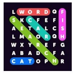 Word Search Games (Android/iPhone)