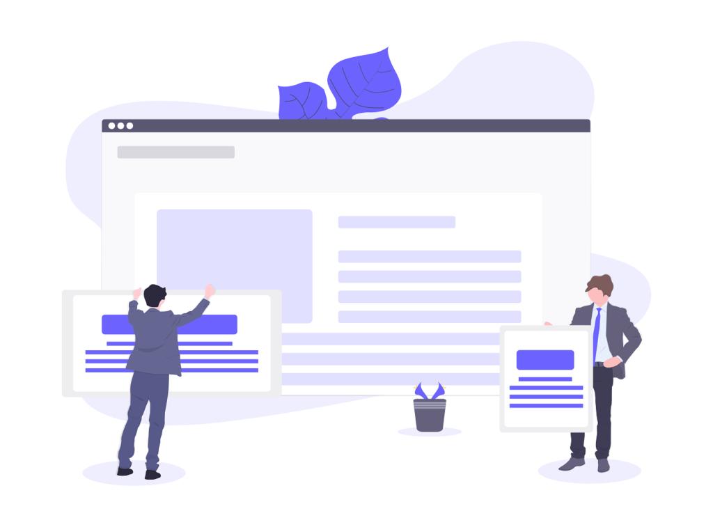 WordPress Update Services