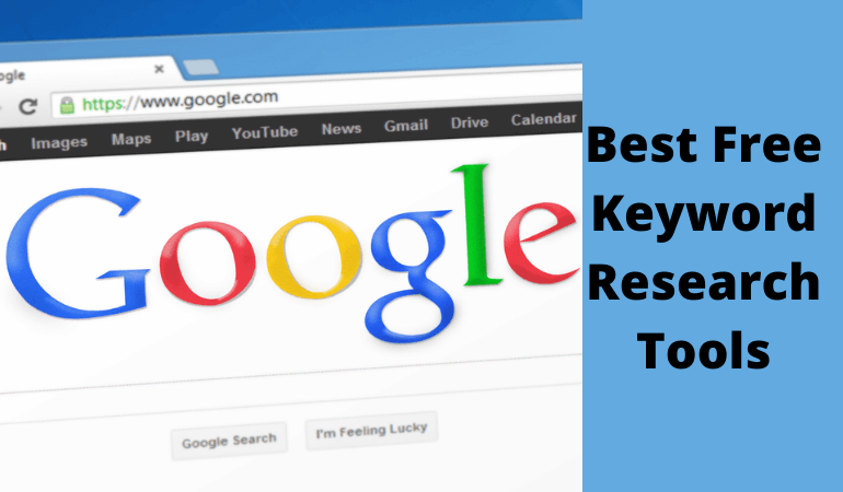 Five Best Free Keyword Research Tools That Work