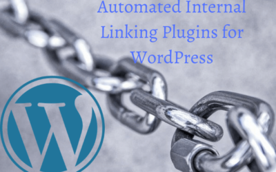 3 Free Plugins for Automated Internal Linking in WordPress