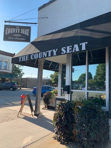 The County Seat 2021 1-5