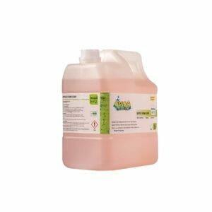 Pink Foam Soap Buy OSSOM HF2 Gentle Hand Wash, 5Ltrs